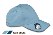 The Marker Golf Cap