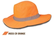Lumo Gear Hat - Orange