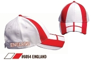 Supporters Cap England