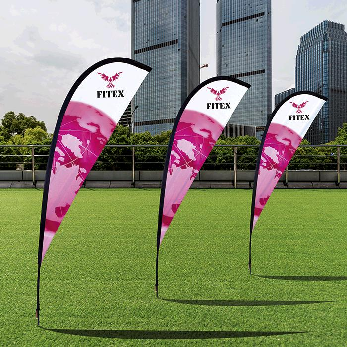 Harp Banners Econo - Single Sided - Digital 3m