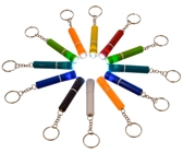 Sputnik Led Keyholder - Avail in: Black, White, Red, Yellow, Blu
