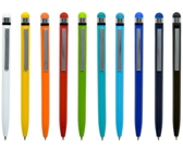 Best Stylus Pen - Avail in: Black, White, Orange, Red, Yellow, B