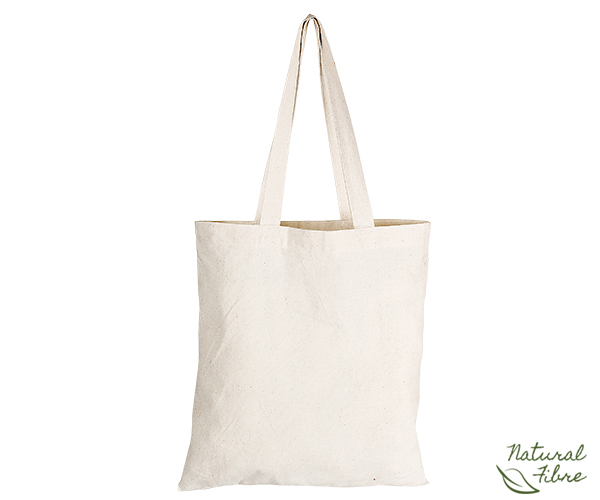 Eco-Cotton Bag - Avail in: