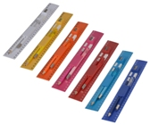All-In Ruler Stationery Set - Avail in: White, Yellow, Orange, P