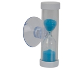Shower Timer - Avail in: White