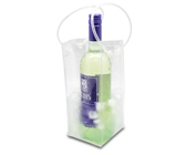Chilled Bottle Cooler - Avail in: White