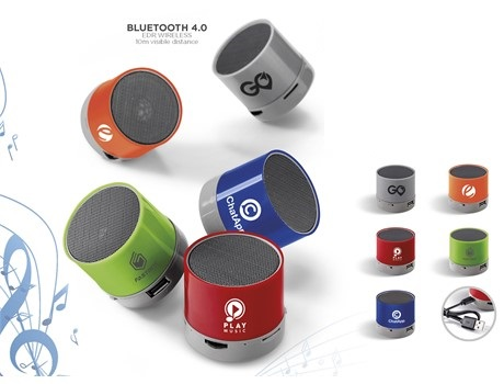 Nexus Bluetooth Speaker