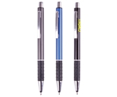 Valuminium Pen - Avail in: Black, Blue, Gun Metal