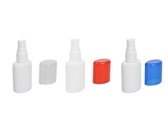Go-Bac Hand Sanitizer Spray - Avail in: White, Red, Blue, White