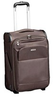 Cellini Air  Ultra Light Carry On Pullman Cordowan  Black  Gold