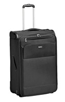 Cellini Air  Ultra Light Expandable Trolley Pullman Cordowan  Bl