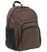 Cellini Explorer  Dome Backpack mocca  Black  Navy