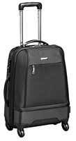 Cellini Marquis  4 Wheel Carry On Trolley bronze   Jet Black