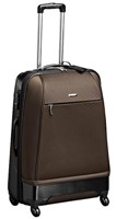 Cellini Marquis  4 Wheel Double Pack Trolley bronze   Jet Black