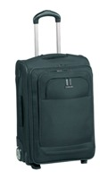 Cellini Microlite  X-Tra Light Carry-On Trolley Mocca  Jet Black