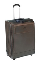 Cellini Microlite  X-Tra Light Expanding Trolley Pullman Mocca