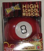 High School Musical 8 Ball - Min Order: 6 units