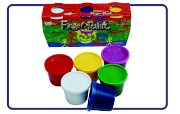 Finger Paint 6X100Ml - Min Order: 6 units