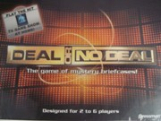 Deal Or No Deal Board Game - Min Order: 6 units