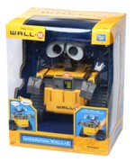 Interactive Talking Wall-E - Min Order: 1 units