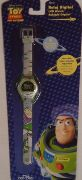 Toy Story 5 Function Lcd Watch - Min Order: 25 units