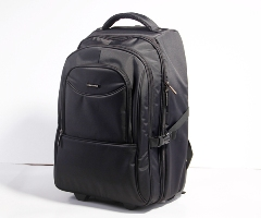 Kingsons Prime Series Trolly Backpack 15.6