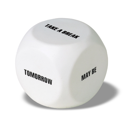 DESCION ANTI STRESS BALL