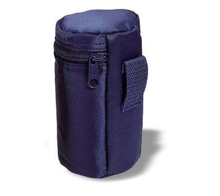 Travel Cooler bag for one can, with belt clip