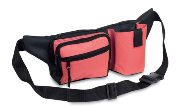 Sporty waistbag
