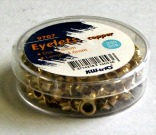 Eyelets for Punch, 250 Units