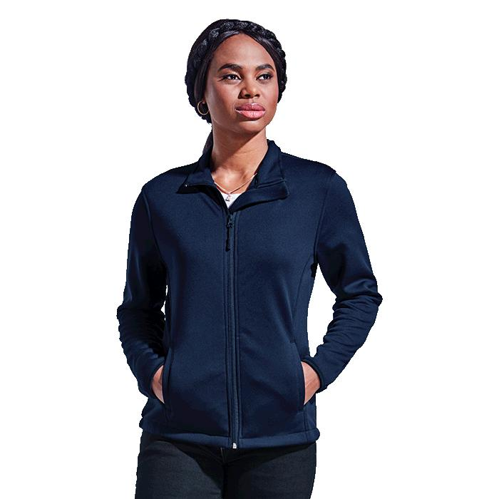 Barron Ladies Canyon Jacket - Avail in: Black or Navy