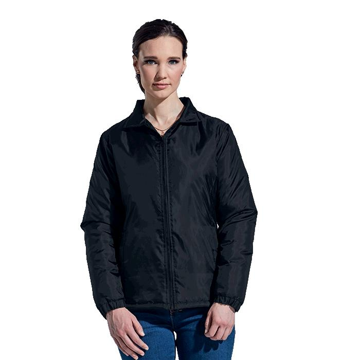 Barron Ladies Max Jacket - Avail in: Black or Navy