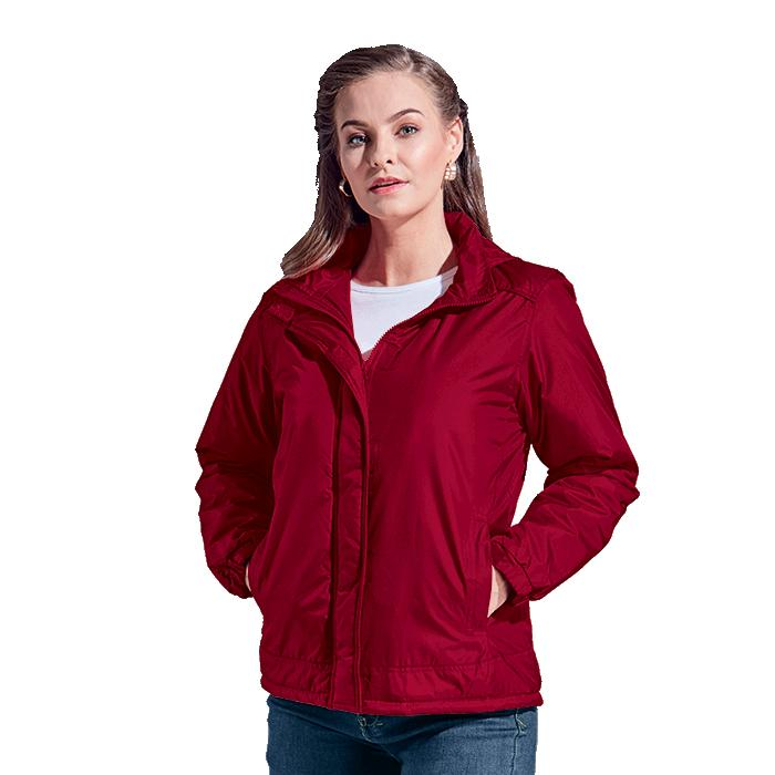 Barron Ladies Trade Jacket - Avail in: Black, Bottle Green, Grey