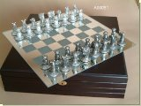 Chess set - African Theme