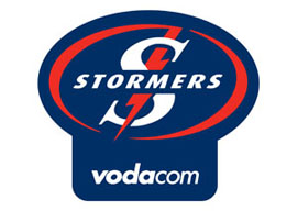 Stormers Magnet Rugby Keyrings - Min order 50 units.