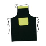 Kitchen Apron - Available in: Blue , White , Orange , Lime