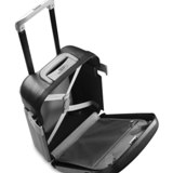 Trolley set in ABS - Available in: Black