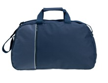 2 tone sport bag in600D polyester and 1680D twill combination. F
