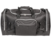 Marshal Tog Bag - Avail in: Black