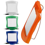 Auto notepad in assorted colours