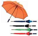 "30"" Slazenger umbrella orange"