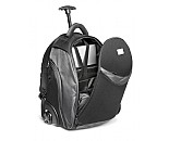 Monaco Laptop Trolley Backpack