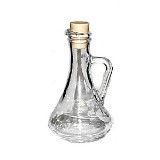 Oil & Vinegar Bottle 260Cc