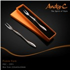 Andy C Pod Chrome Pickle Fork