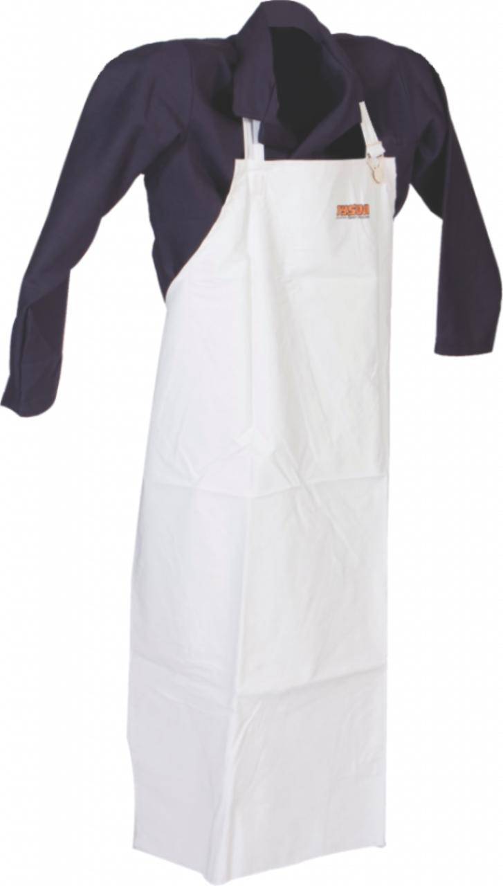 Apron Blood & Fat White 110 X 65