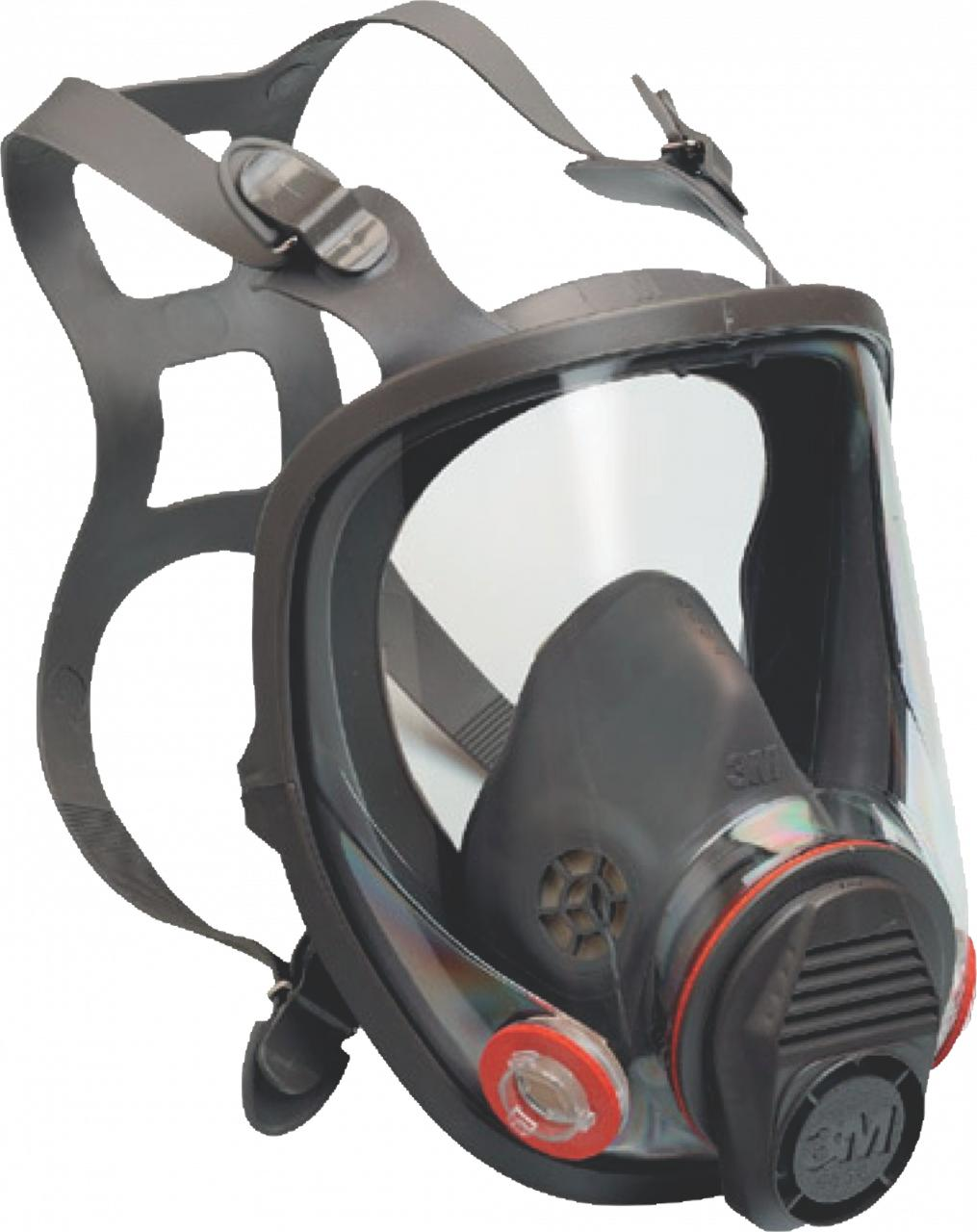 Respirators Mask 3M 6800 Full Face