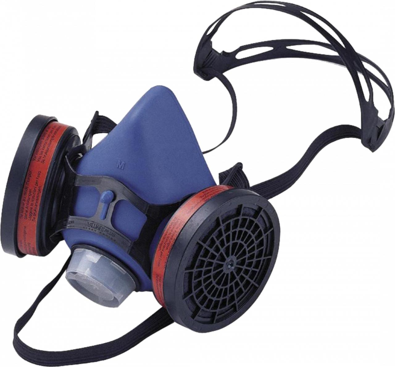Respirator Wilson Valuair double