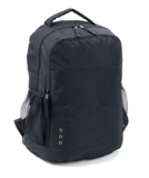 rucksack /  backack in a 600D polyester material with front zipp