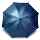 Umbrella with automatic opening and eight 190t polyester fabric