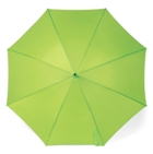 Automatic opening umbrella with eight 190t polyester fabric pane